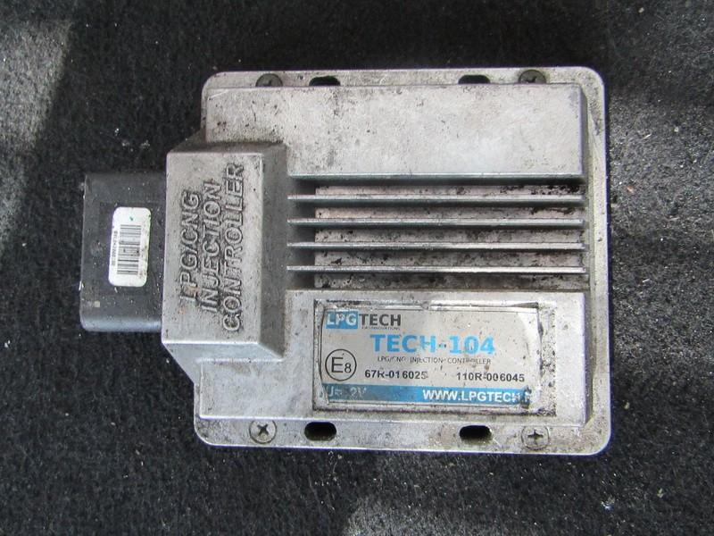 Duju kompiuteris Opel Vectra 1999    1.8 67r016025