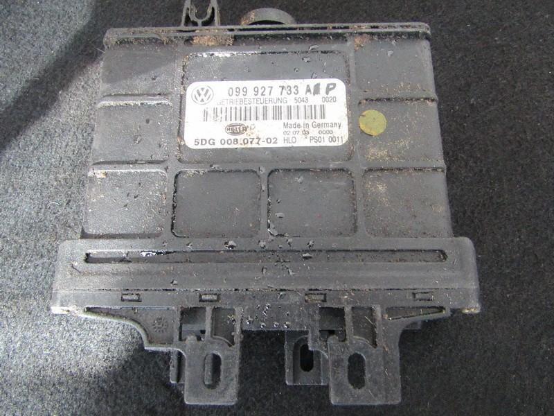 Ford  Galaxy Блок управления АКПП