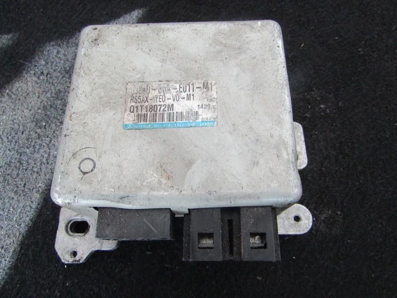 Variklio kompiuteris q1t18072m hs5ax-ye0-v0-m1 Honda CIVIC 1996 1.4