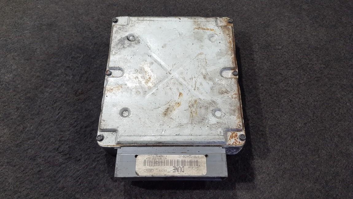 Variklio kompiuteris 97BB12A650JC 97BB-12A650-JC, DPC-530, DPC530 Ford MONDEO 2001 2.0