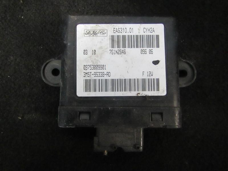 Other computers 3M5T9S338AD 3M5T-9S338-AD, EAS310.01, 09753009901 Ford FOCUS 2006 2.0