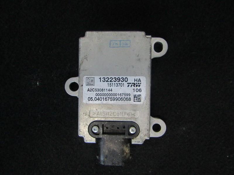 Блок управления ESP Opel Vectra 2004    1.9 13223930