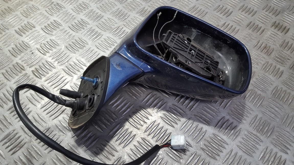 Duru veidrodelis P.D. NENUSTATYTA NENUSTATYTA Toyota COROLLA VERSO 2003 1.8