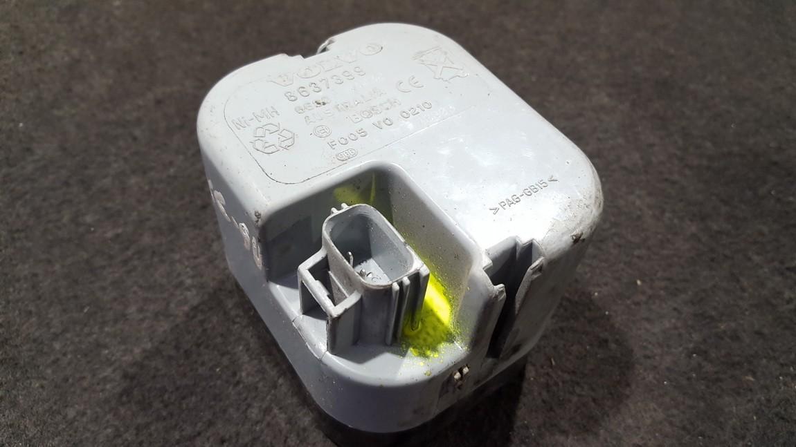Alarm Siren Module Volvo XC 90 2005    0.0 8637399