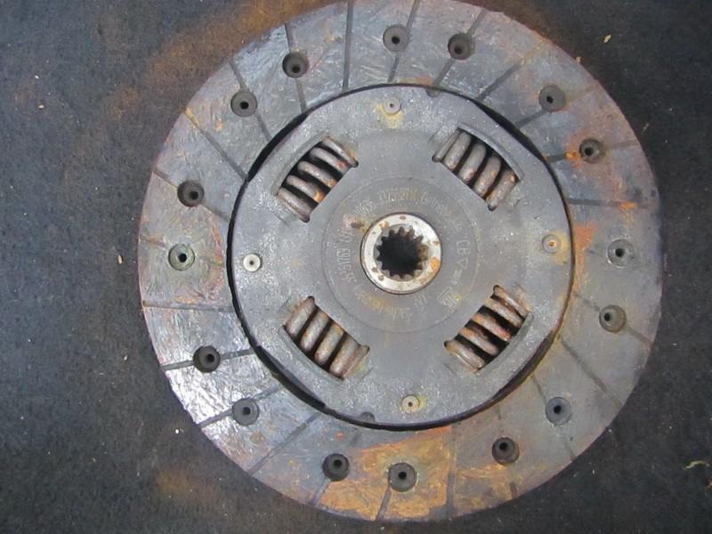 Sankabos diskas 55351769 332350714 Opel ASTRA 2005 1.6