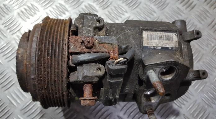 Kondicionieriaus siurblys 4472205602 447220-5602, 10S17C Chrysler 300C 2005 3.0
