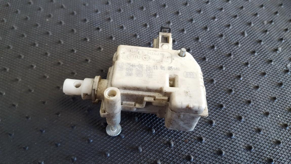 Fuel Flap Motor 4B0862153 3B0959781 Audi A6 1998 2.5