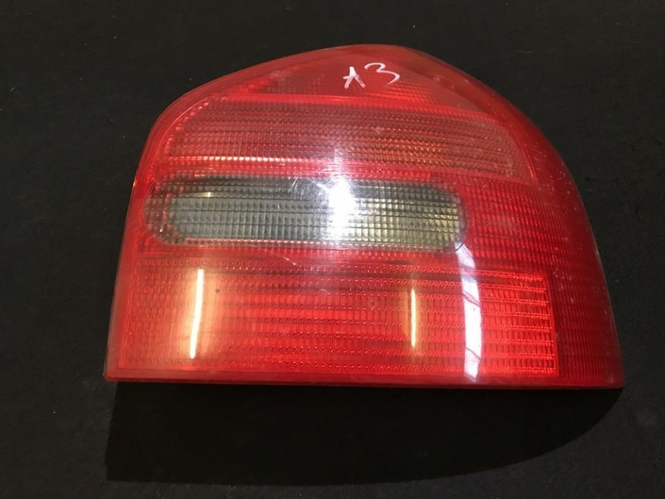 Galinis Zibintas G.D. 290702 n/a Audi A3 1999 1.9