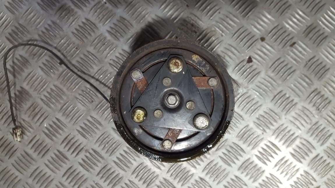 Kondicionieriaus siurblys H12A1AQ4HE NENUSTATYTA Mazda 6 2004 1.8