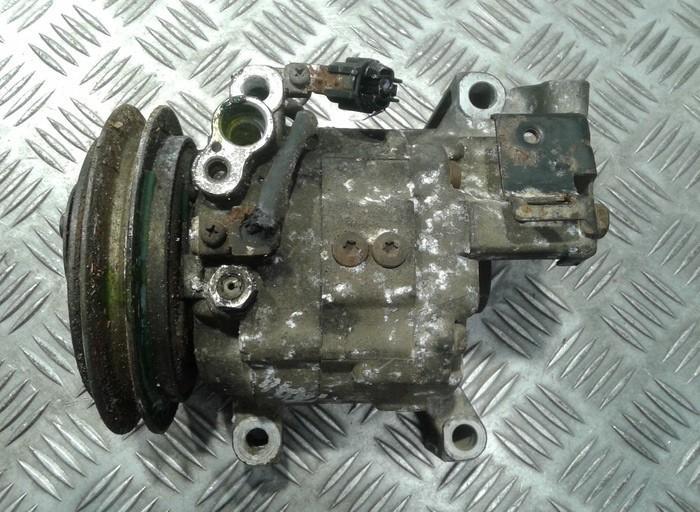 Kondicionieriaus siurblys 926005M301 DKV110, DKV-110 Nissan X-TRAIL 2013 2.0