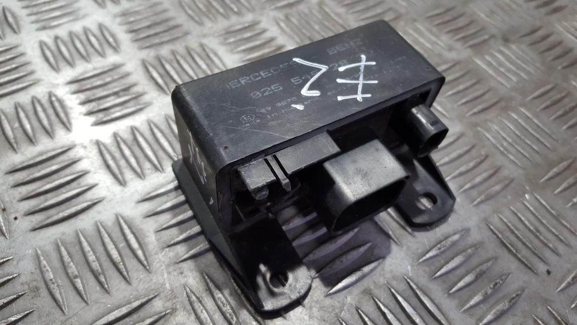 Glow plug relay Mercedes-Benz Vito 2004    2.2 0255452832