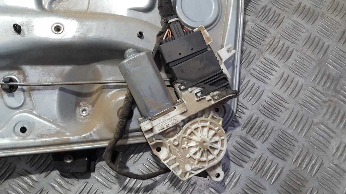 Duru lango pakelejo varikliukas G.D. 101388101 101388-101, 774.60023.10, 7746002310, 0708832 Volkswagen GOLF 2004 2.0