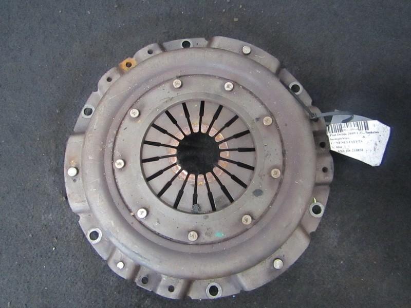 Sankabos diskatorius NENUSTATYTA NENUSTATYTA Fiat DOBLO 2008 1.9