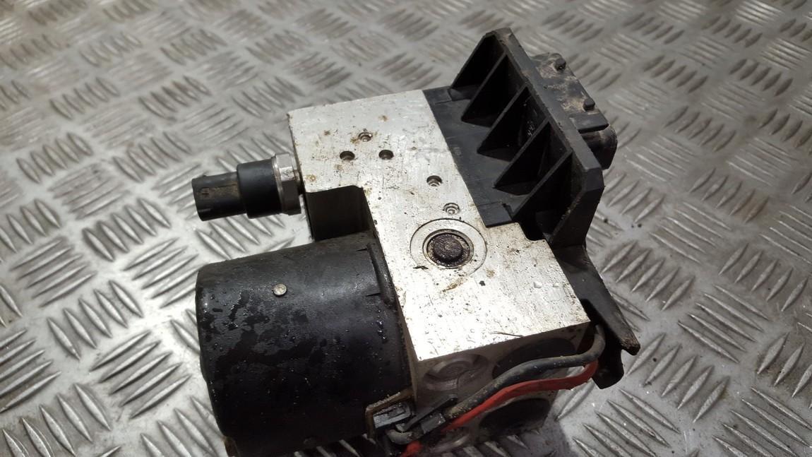 Блока АБС 0265202412 A0034314512 Mercedes-Benz A-CLASS 1998 1.4
