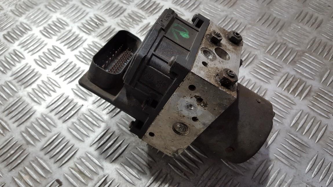 ABS Unit (ABS Brake Pump) 0265222015 1S71-2M110-AE, 1S712M110AE, 0265800007 Ford MONDEO 2009 1.8