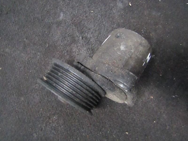 Dirzo itempejas (Paskirstymo dirzo itempejas) NENUSTATYTA NENUSTATYTA Mazda 6 2005 1.8