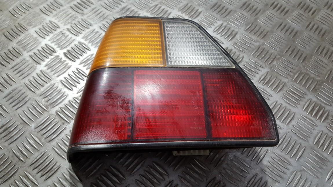 Galinis Zibintas G.K. 191945111A N/A Volkswagen GOLF 2004 1.6