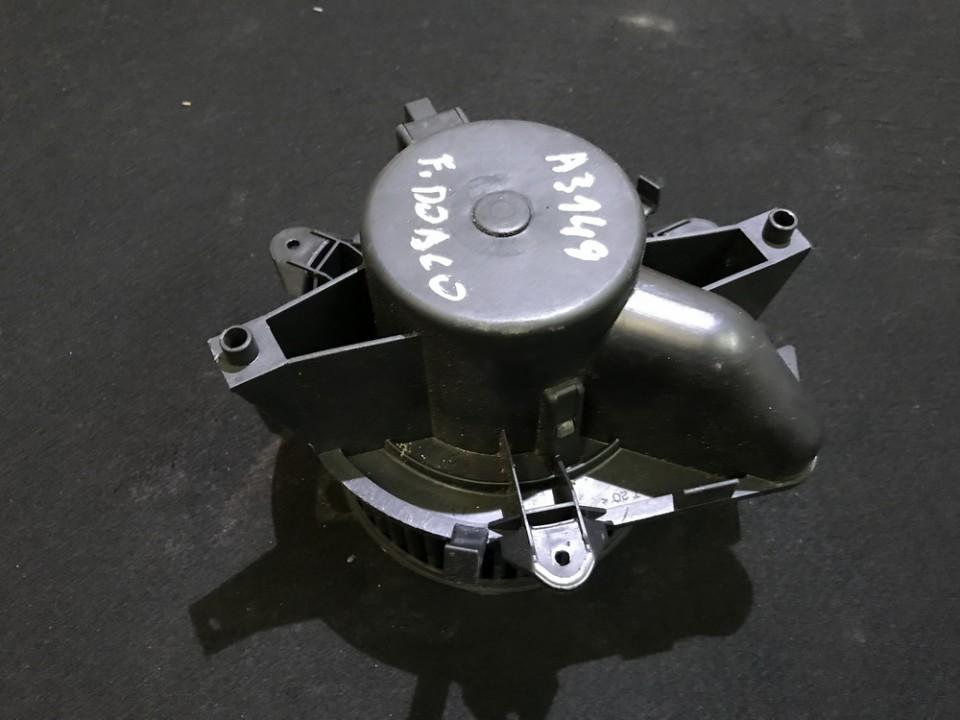 Heater blower assy 141730600 t030 Fiat DOBLO 2005 1.9