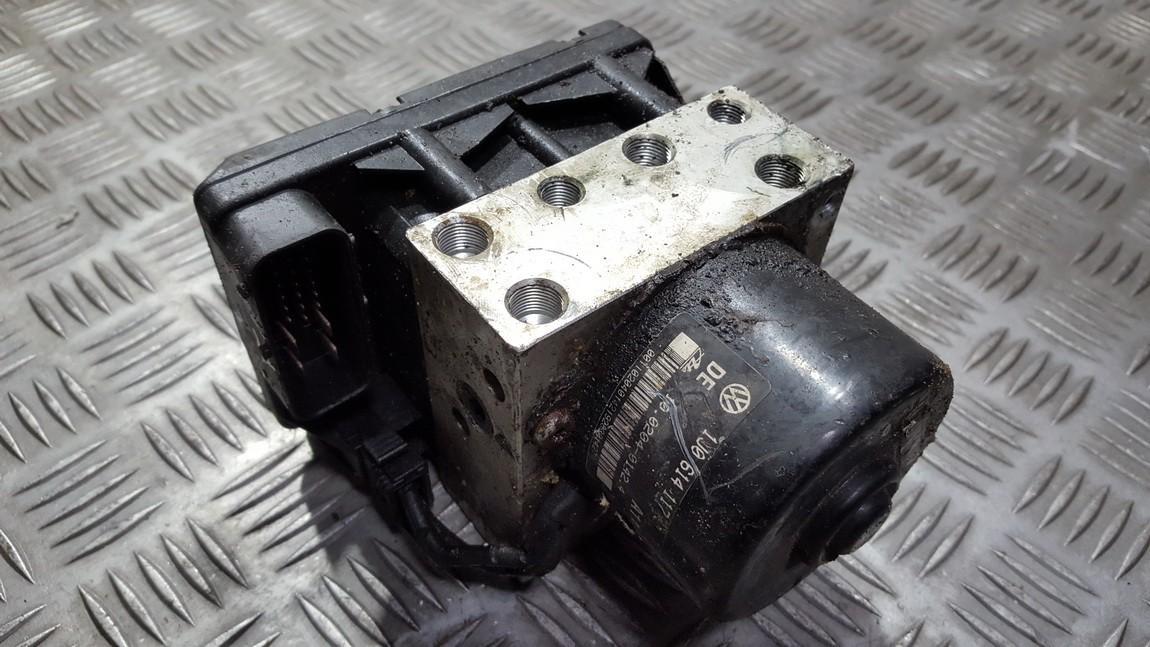 Блока АБС 1J0614117C 10.0204-0142.4, 10.02040142.4, 10020401424, 1J0907379G, 10.0949-0340.3, 10.09490340.3,  10094903403 Volkswagen GOLF 1994 1.6
