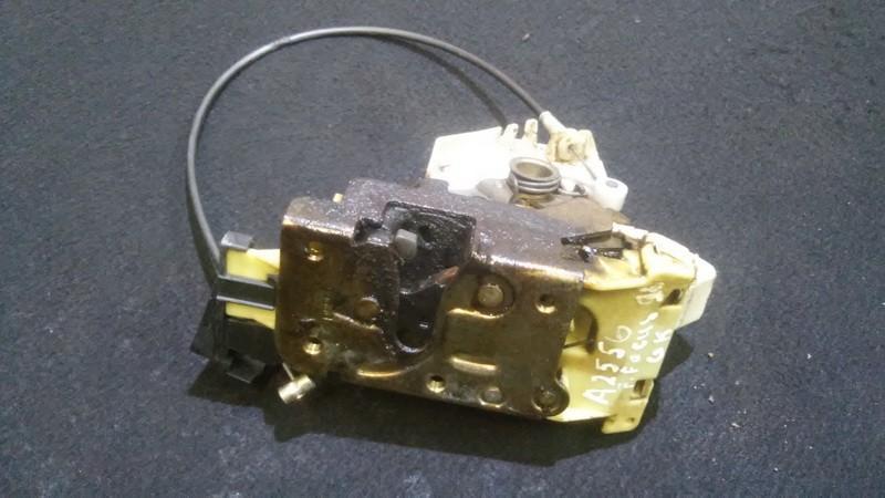 Duru spyna G.K. nenustatytas n/a Ford FOCUS 2000 1.8