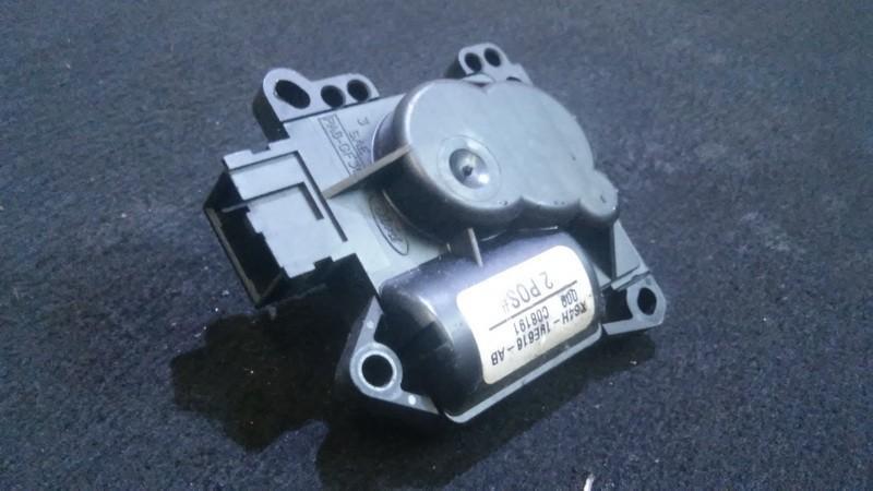 Peciuko sklendes varikliukas xs4h19e616ab xs4h-19e616-ab Ford FOCUS 2008 2.0