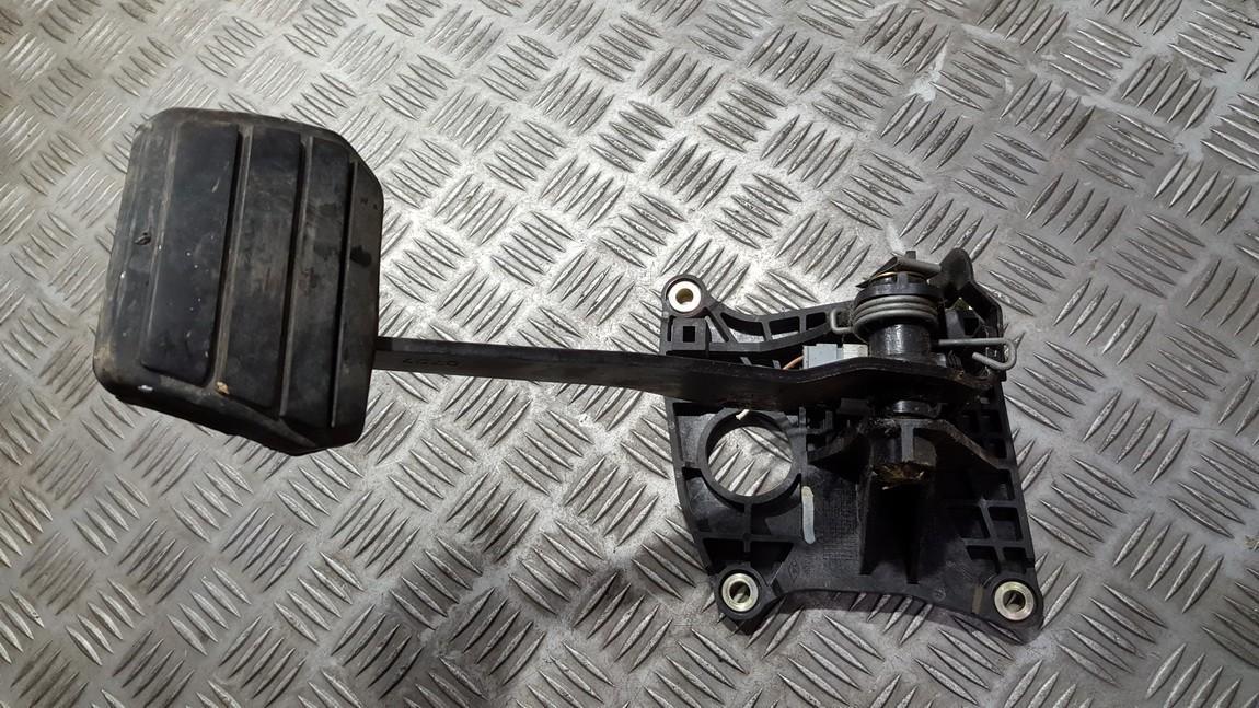 Stabdziu pedalas Renault Espace 1997    3.0 6025309872