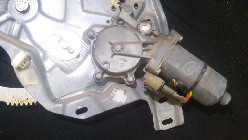 Renault  Laguna Duru lango pakelejo varikliukas P.K.