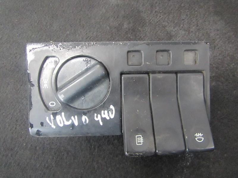 Headlight Switch Volvo 440 1996    1.9 467850