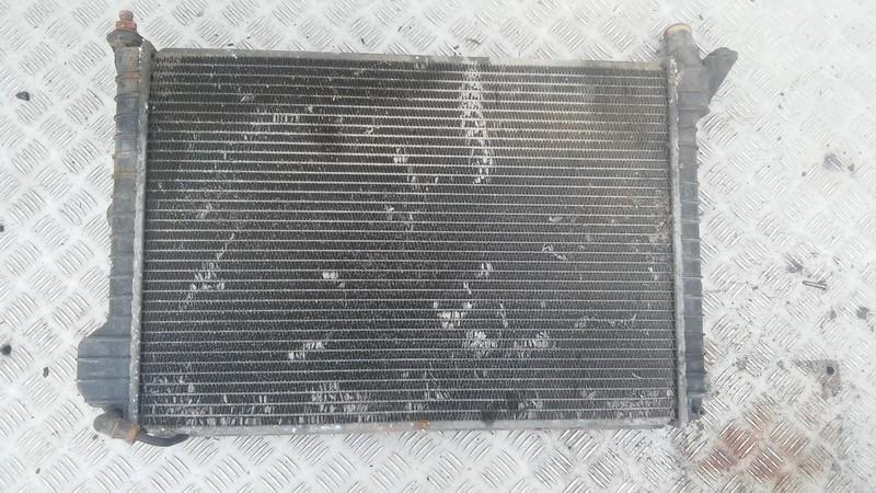 Vandens radiatorius (ausinimo radiatorius) nenustatytas n/a Volvo 440 1991 1.7