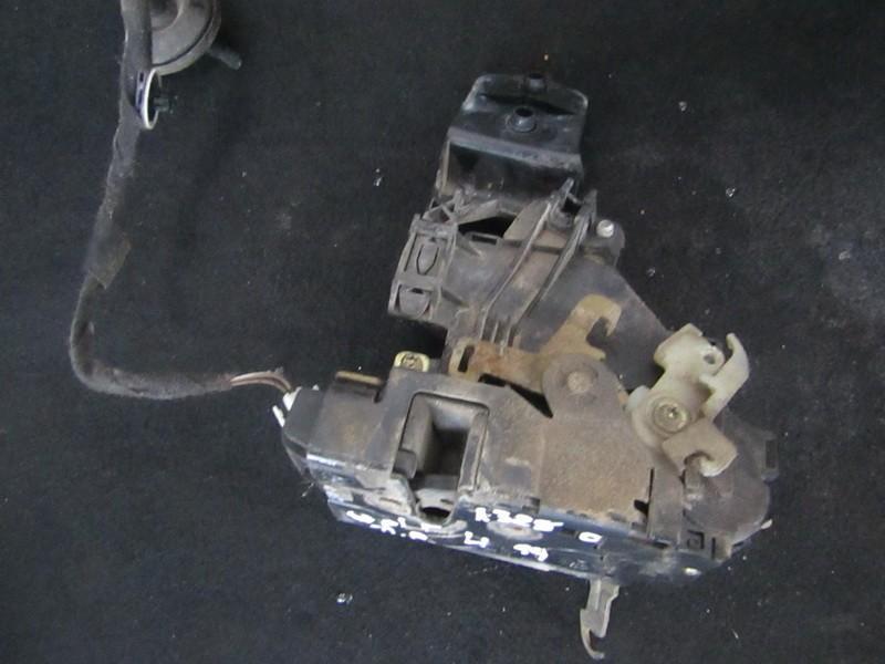Duru spyna P.D. nenustatyta nenustatyta Volkswagen GOLF 1992 1.4