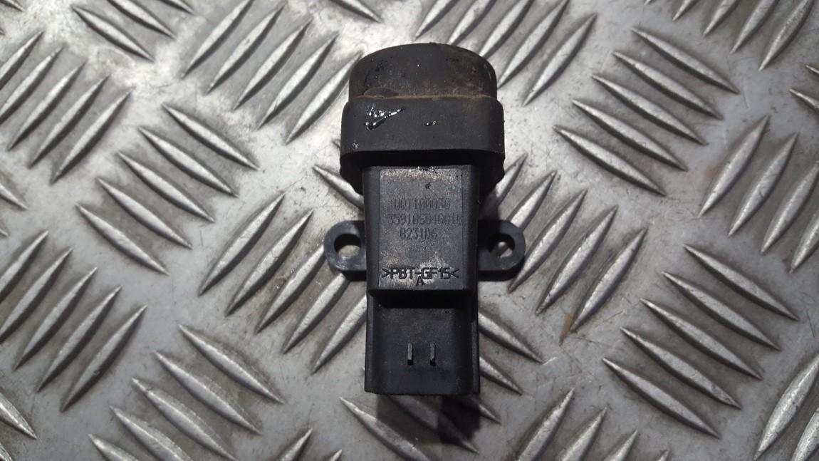 Датчик удара (выключатель) Rover 45 2000    2.0 35910504G010