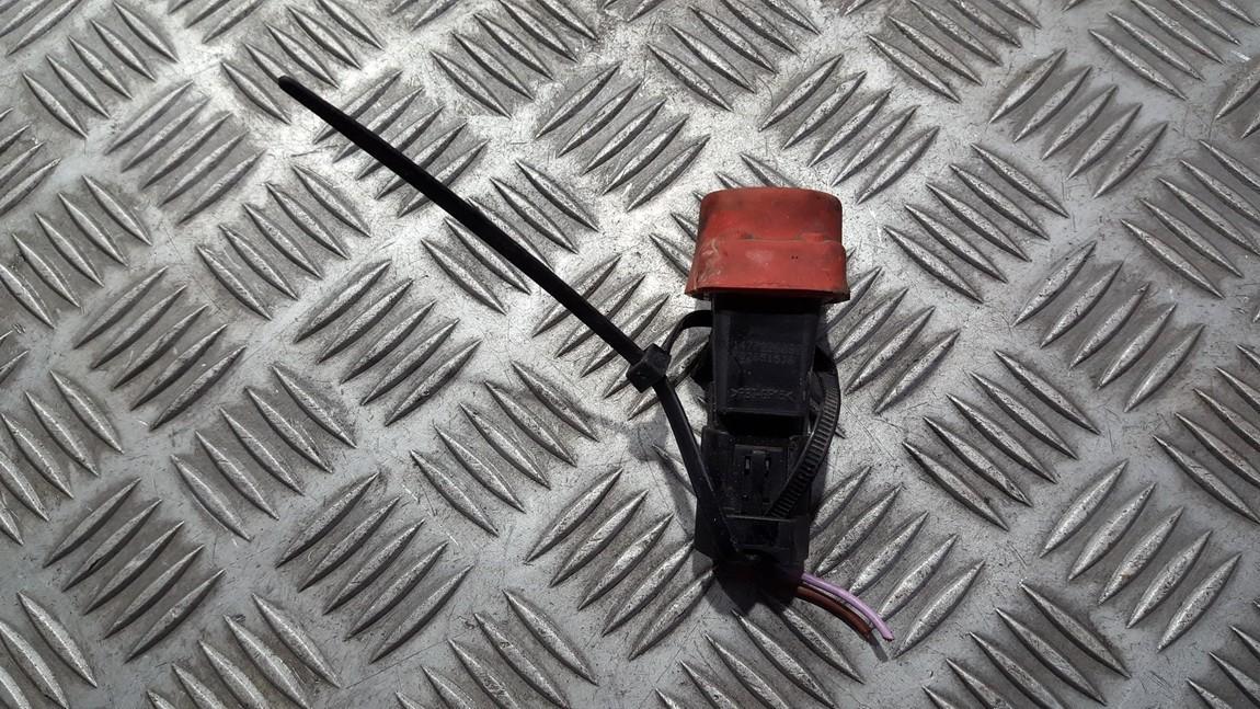 Датчик удара (выключатель) Citroen Berlingo 2005    1.6 1477226080