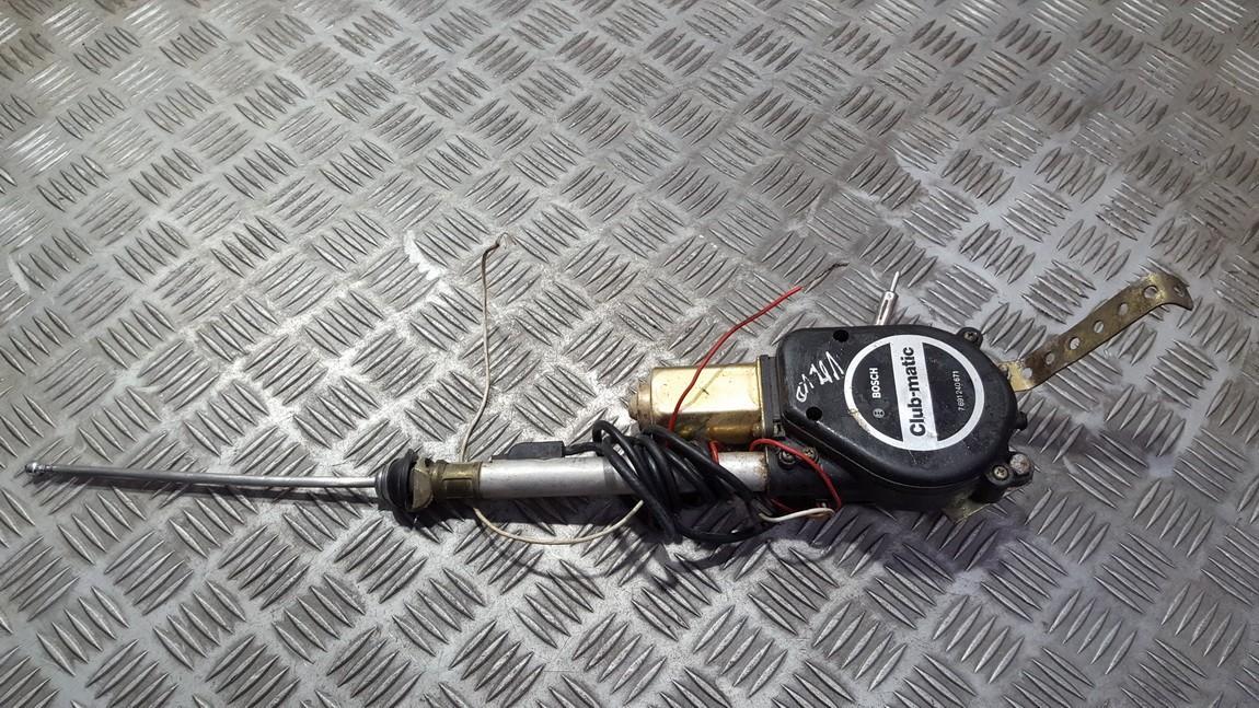 Antena (GPS antena) 7691240671 N/A Mercedes-Benz E-CLASS 2001 2.9