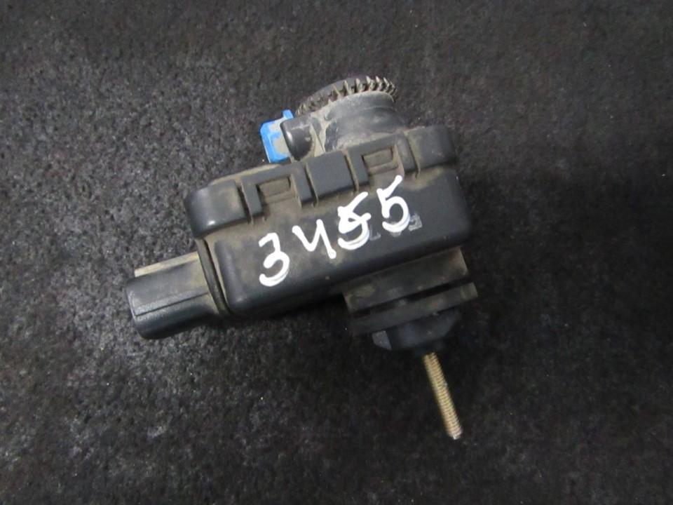 Headlighth Levell  Range Adjustment Motor Mazda Premacy 2000    2.0 0307852379