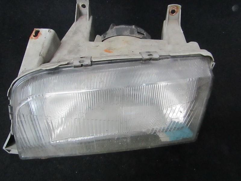 Front Headlight Left LH