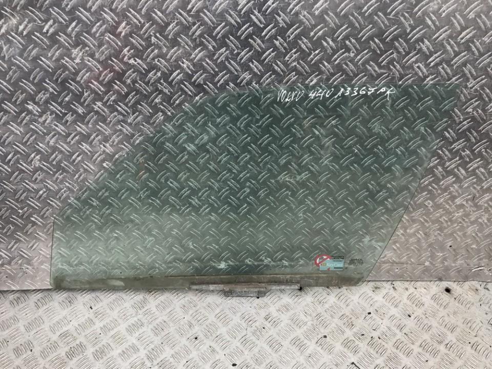 Боковое окно - передний левый NENUSTATYTA n/a Volvo 440 1994 2.0