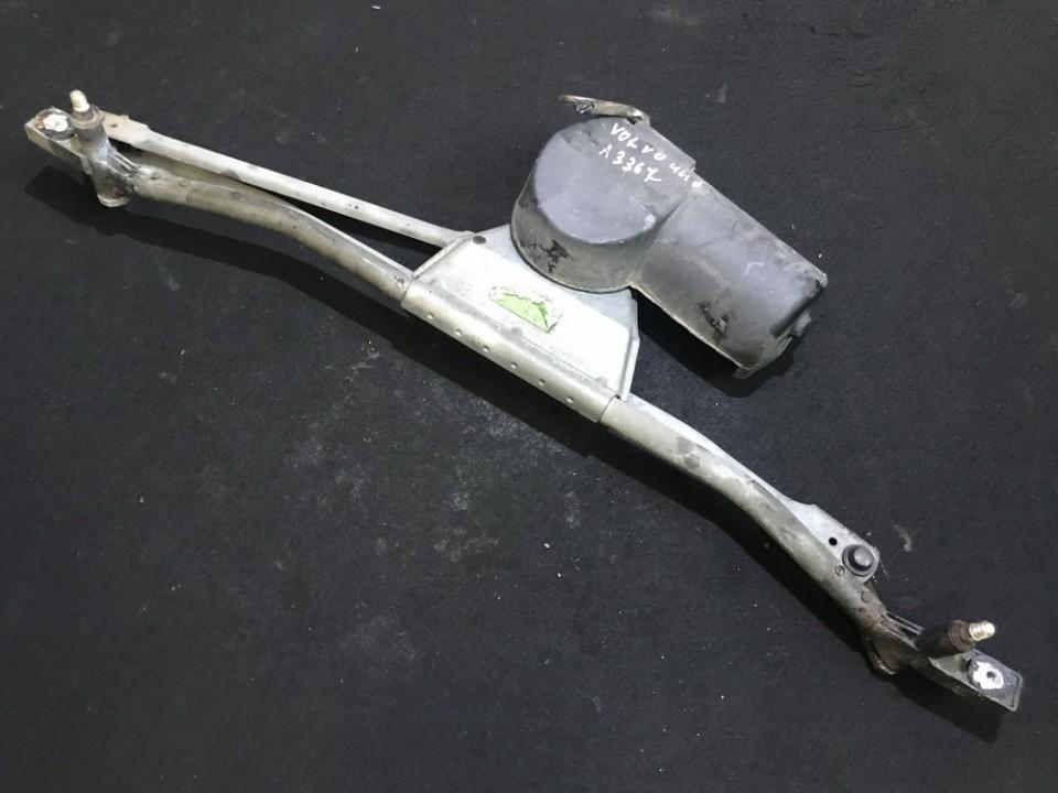 Valytuvu mechanizmas Pr. NENUSTATYTA n/a Volvo 440 1991 1.7
