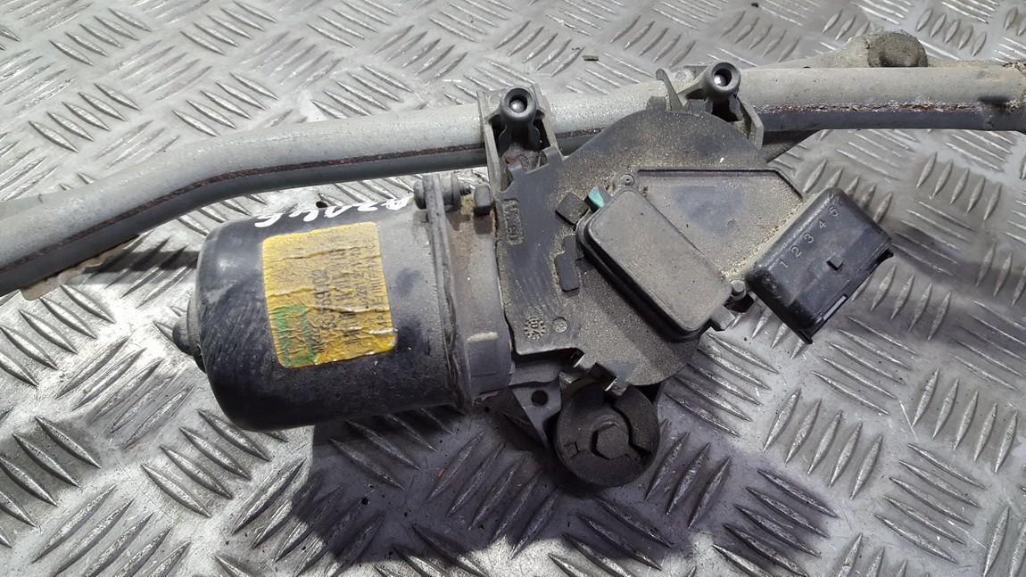 windscreen front wiper motor 53559002 n/a Citroen C2 2005 1.4