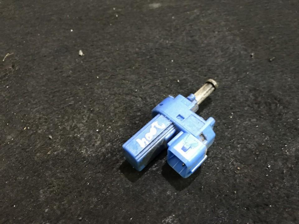 Brake Light Switch (sensor) - Switch (Pedal Contact) 98ab7c534aa 98ab-7c534-aa Ford FOCUS 2004 1.8