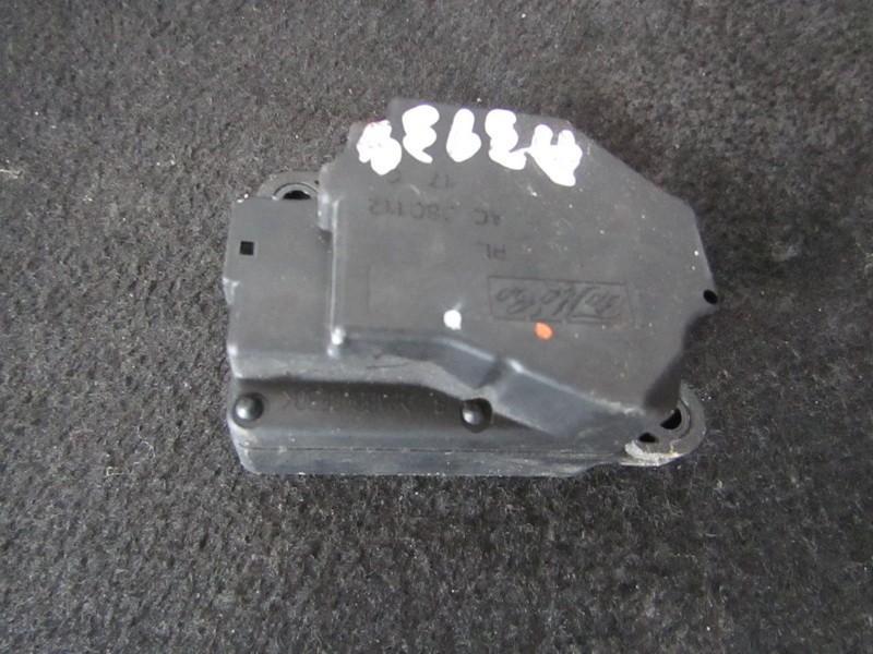 Peciuko sklendes varikliukas 4n5h19e6166652a 4n5h-19e616-6652a Volvo V50 2006 2.0