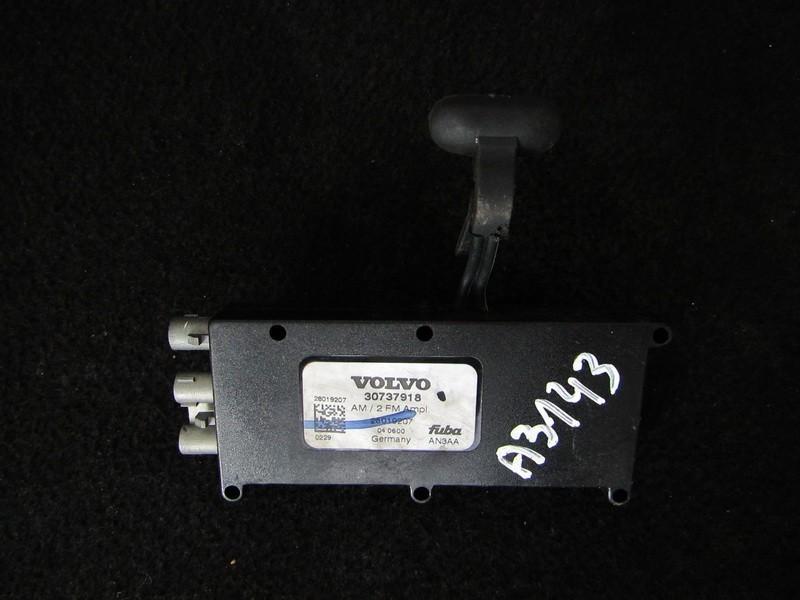 Antenos blokelis 30737918 28019207 Volvo V50 2006 2.0