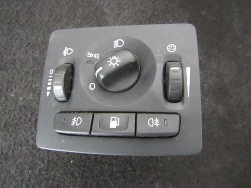 Headlight Switch Volvo V50 2006    2.0 30739300