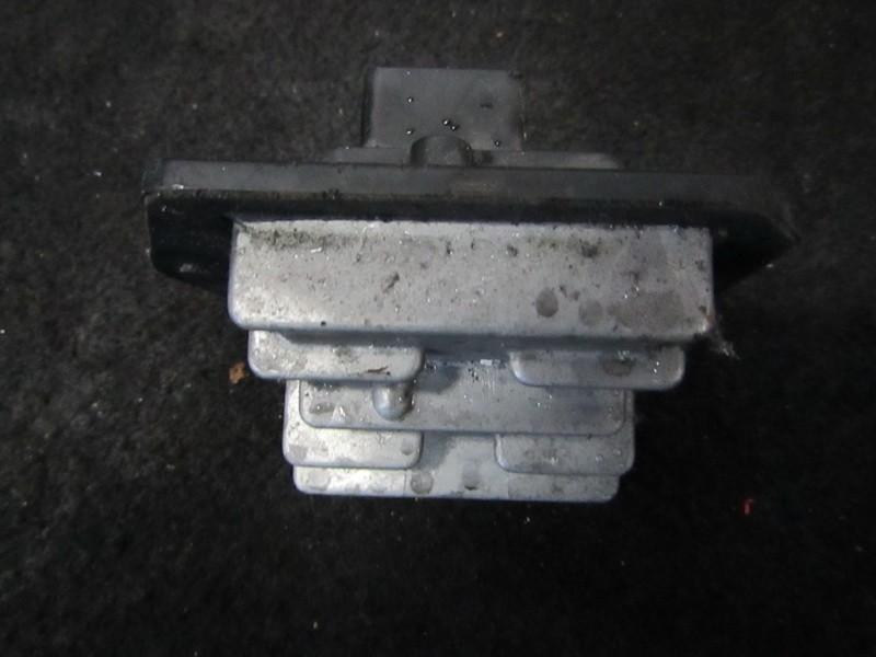 Резистор отопителя от производителя  0778000660 077800-0660 Toyota PREVIA 2003 2.0