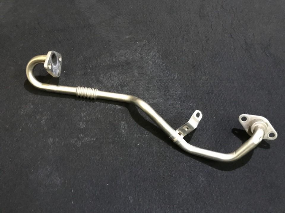 Трубка системы рециркуляции (EGR - ЕГР)  NENUSTATYTA n/a Volkswagen GOLF 1999 1.9