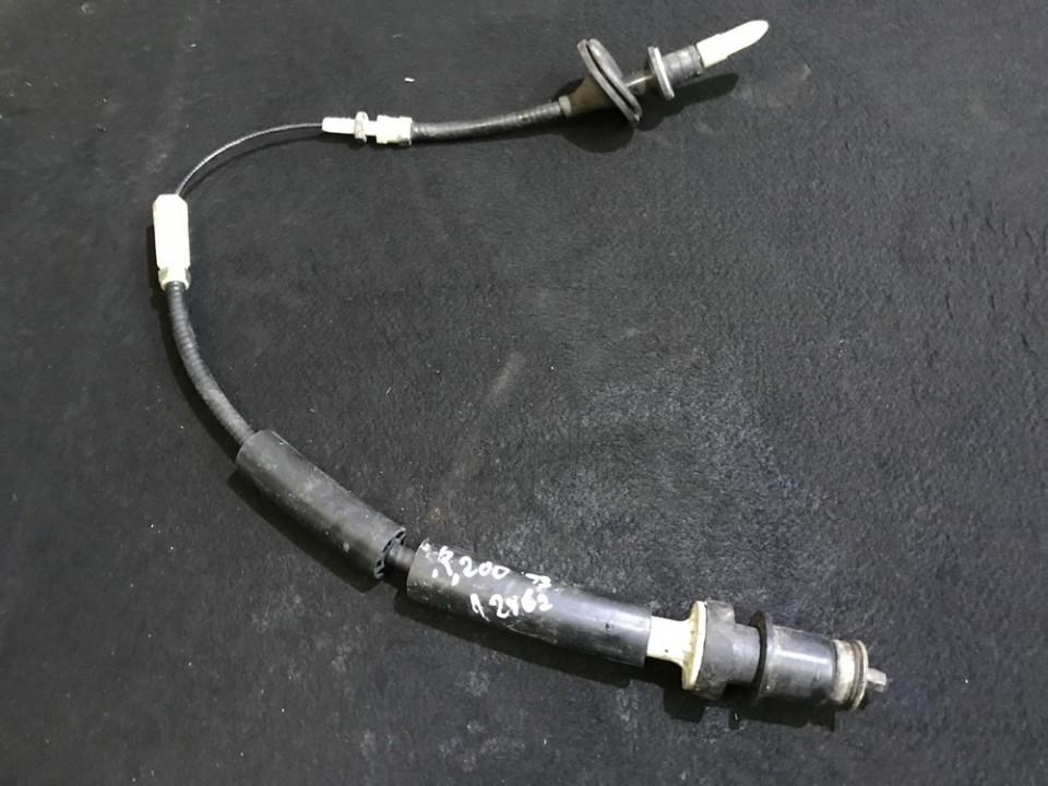 Clutch Cable Mazda Premacy 2000    2.0
