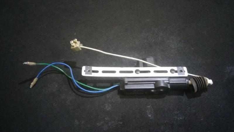 Central locking motor Mercedes-Benz Vito 2001    2.0 927189d