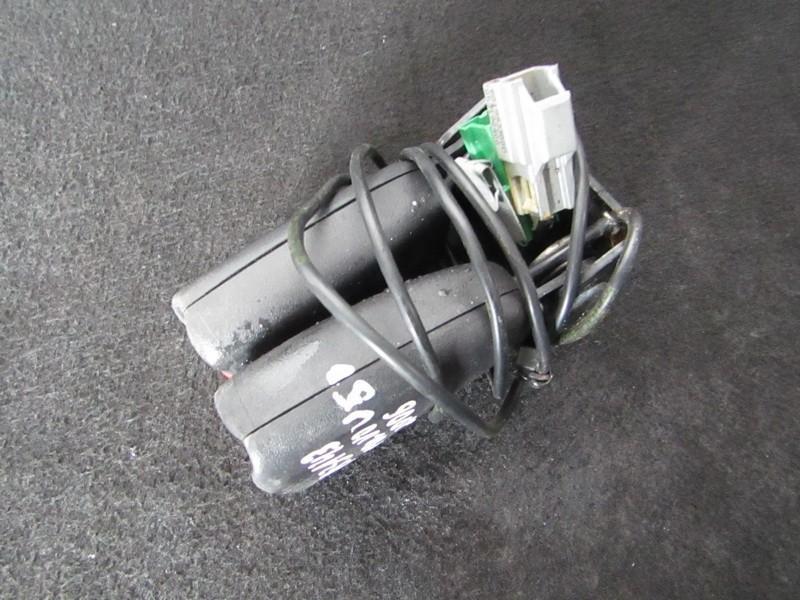 Saugos dirzo sagtis (laikiklis) G.D. 730744 336044 Volvo V50 2005 2.4