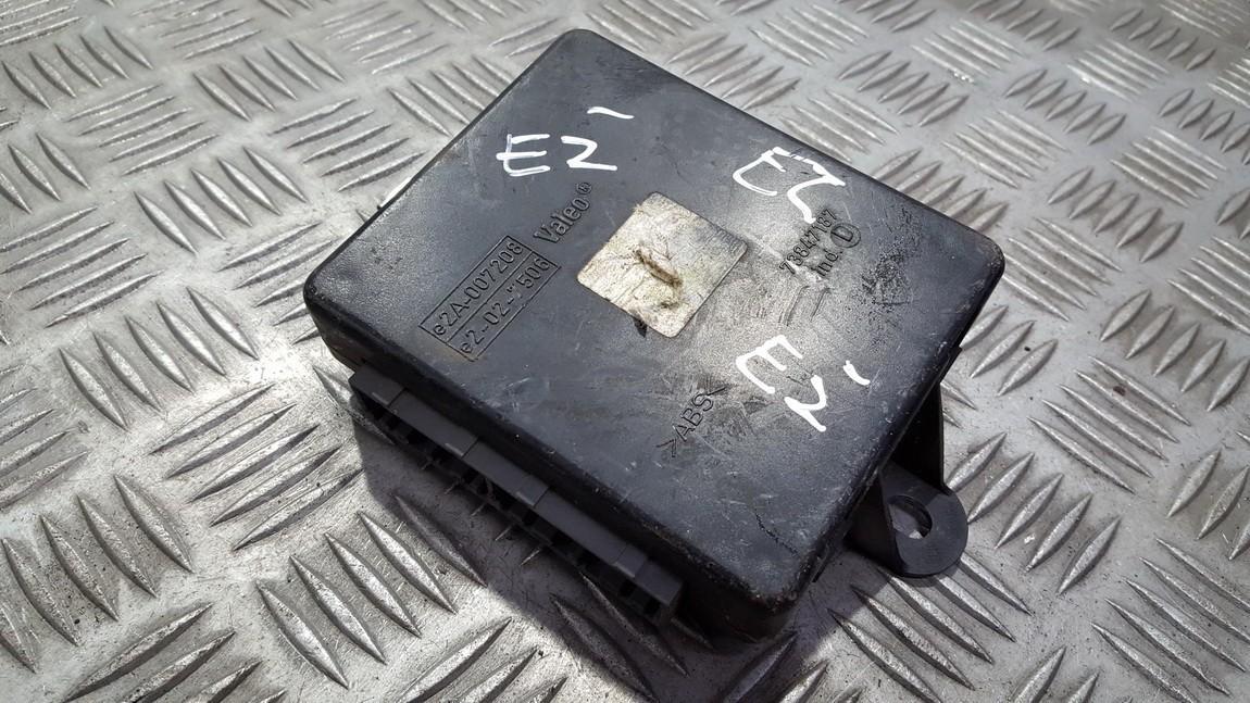 Kiti kompiuteriai 73847197 NENUSTATYTA Honda ACCORD 2004 2.2