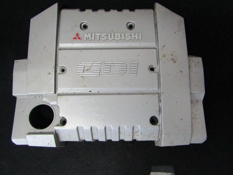 Накладка декоративная nenustatyta nenustatyta Mitsubishi CARISMA 1996 1.6