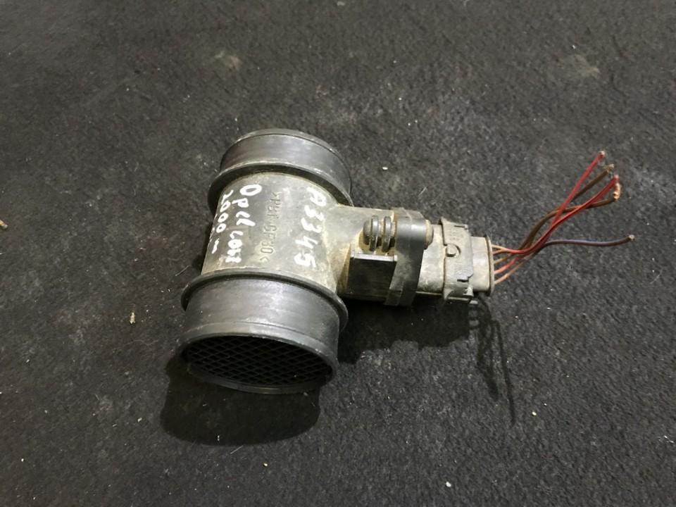 Air Mass Sensor Opel Corsa 2000    1.0 0280217123